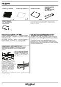 KitchenAid OAKZ9 7961 SP IX - OAKZ9 7961 SP IX LT (859991535560) Setup and user guide - Page 2