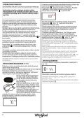 KitchenAid OAKZ9 7961 SP IX - OAKZ9 7961 SP IX LT (859991535560) Setup and user guide - Page 6