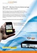 Rechenzentrum Fiberoptik Verkabelung Gebäudeautomation ... - Seite 2