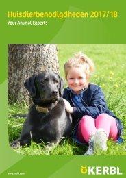 Agrodieren.be - huisdierbenodigdheden en hobbykweken - catalogus 2018
