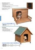 Agrodieren.be - huisdierbenodigdheden en hobbykweken - catalogus 2018 - Page 6