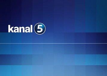 Kanal 5 Katalog