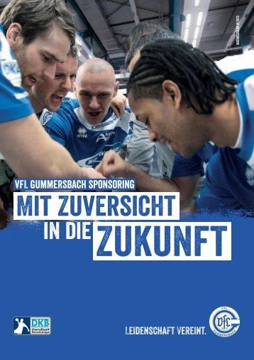 VFL Sponsoring