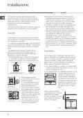 KitchenAid XBC 902 GH DC/HA - XBC 902 GH DC/HA ES (F048768) Istruzioni per l'Uso - Page 2