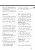 KitchenAid XBC 902 GH DC/HA - XBC 902 GH DC/HA ES (F048768) Istruzioni per l'Uso - Page 3