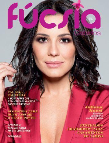 Revista Fúcsia - Edição 19