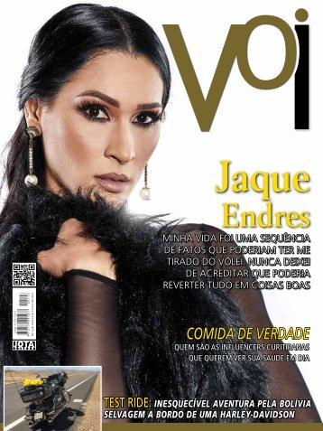 Julho/2017 - Revista VOi 143