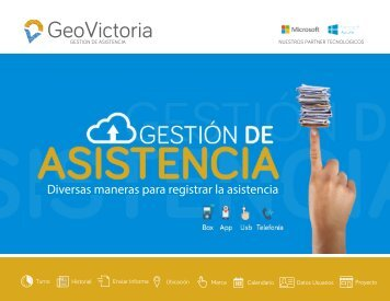 GEOVICTORIA_ Brochure