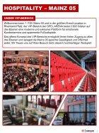 1. FSV Mainz 05_HospitalityAngebot_NUFC - Seite 2