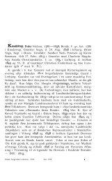 Knudstrup, Peder Nielsen, 1781—1858, Bonde. F ... - Verdens kultur