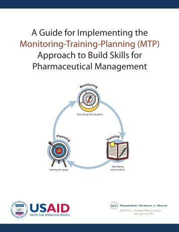 A Guide for Implementing the Monitoring-Training-Planning (MTP ...