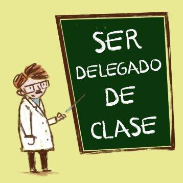 SER DELEGADO DE CLASE