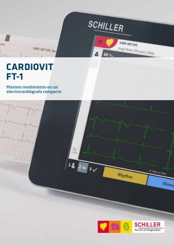 Cardiovit FT 1
