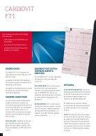 Cardiovit FT 1 - Page 2