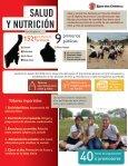 Informe Final Salud y Nutrición / Dolphin Discovery2017 - Page 2