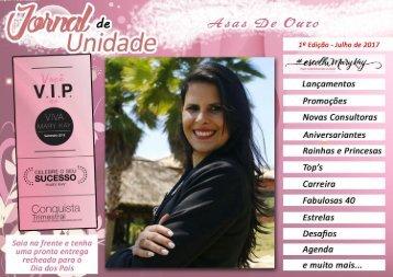 JORNAL DE UNIDADE - ASAS DE OURO 072017