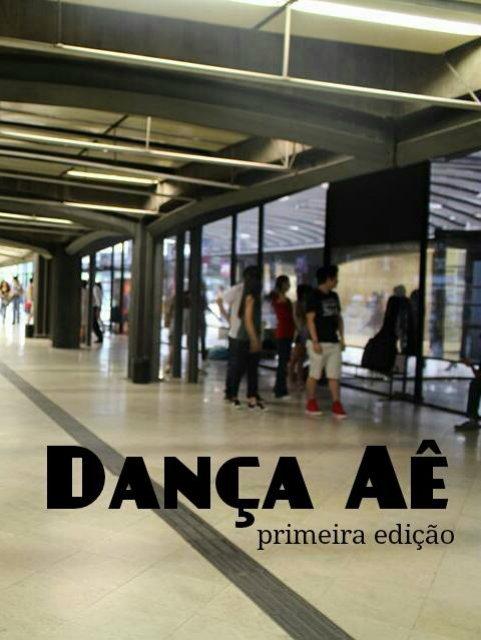 Revista Dança Aê - Primeira Edição