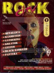 1997.10.xx - Rock city rus