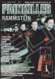 2001.05.xx - Painkiller_rus