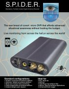 SPIDER COVERT DVR  RBL - Page 2