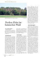 Waldverband Aktuell - Ausgabe 2017-03 - Seite 6