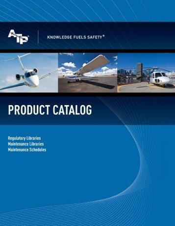 Product Catalog - ATP.com