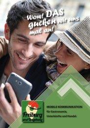 Mobile Kommunikation Freiburg/Umgebung