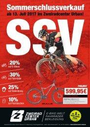 SSV Zweiradcenter Urban