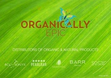 Organically_Epic_Presentation