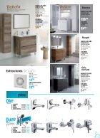 Catálogo Cofac baño del 15 de Julio al 2 de Septiembre 2017 - Page 7
