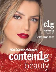 Catálogo Contém1g - Julho/2017