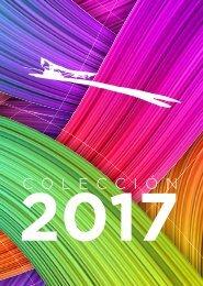 Catálogo Linitex 2017