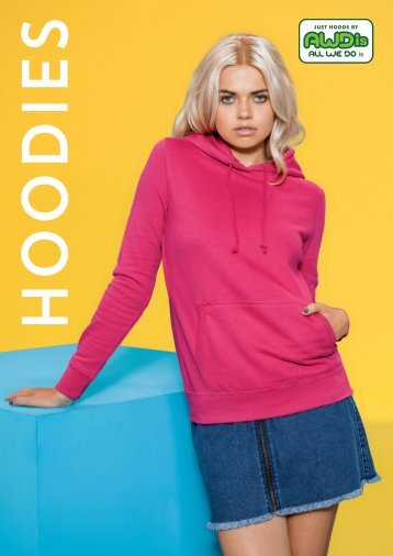 Hoodies Brochure