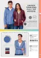 Hoodies Brochure - Page 7