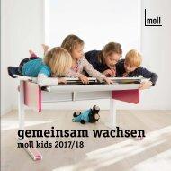 Moll Kids Katalog 2017/18