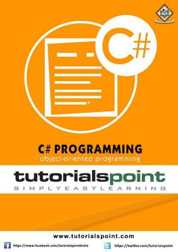 csharp_tutorial