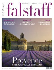 Falstaff Magazin 5/2017