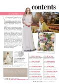 Dream Weddings Magazine - Dorset & Hampshire - issue.36 - Page 3