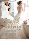 Dream Weddings Magazine - Dorset & Hampshire - issue.36 - Page 6