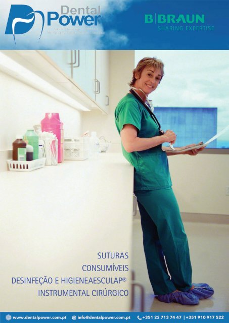 BBraun Dental Care