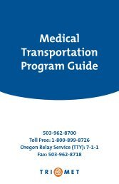 503-962-8700 Toll Free: 1-800-899-8726 Oregon Relay Service ...