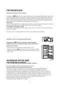 KitchenAid ZSB 1801 AA - ZSB 1801 AA NO (F100922) Istruzioni per l'Uso - Page 6