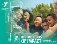 2016_AnnualReport - Building Blocks of Impact