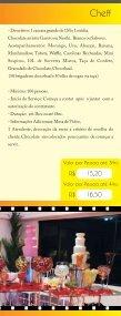 Cardápio Completo - Page 5