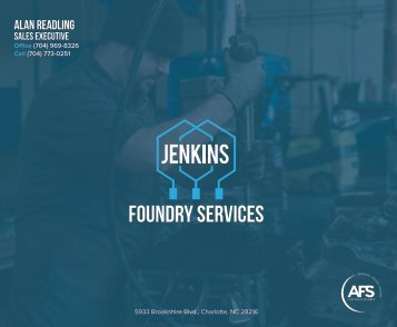 Jenkins-Foundry-One-Pager