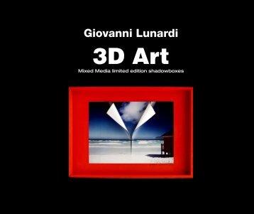 Spread - Lunardi Photography Portfolio