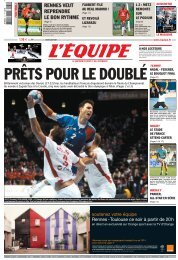 LIGUE 1 - pages perso free