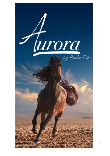 Aurora - PAULA TIO
