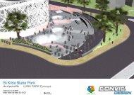 St Kilda Skate Park St Kilda Skate Park - City of Port Phillip