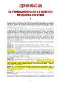 GESTION Y REGULACION DE LA PESCA EN PERU - Page 4